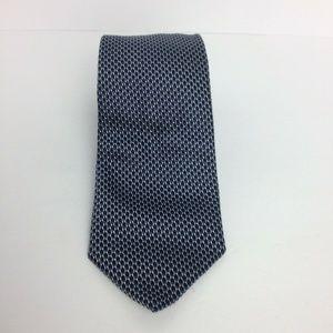Altea Silk Reptile Print Men's Neck Tie